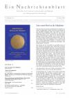 Ein Nachrichtenblatt Nr. 2 2020 (PDF)