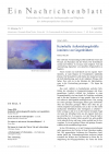 Ein Nachrichtenblatt Nr. 7 2020 (PDF)