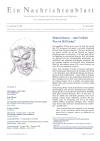 Ein Nachrichtenblatt Nr. 8 2020 (Druckausgabe)