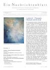 Ein Nachrichtenblatt Nr.12 (Druckausgabe)