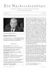 Ein Nachrichtenblatt Nr. 14 2017 (Druckausgabe)
