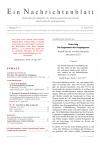 Ein Nachrichtenblatt Nr. 17 2017 (PDF)