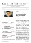 Ein Nachrichtenblatt Nr. 5 2017 (Druckausgabe)