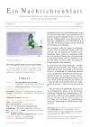Ein Nachrichtenblatt Nr. 7 2017 (PDF)