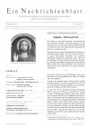 Ein Nachrichtenblatt Nr. 8 2017 (Druckausgabe)
