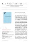 Ein Nachrichtenblatt Nr. 9 2017 (PDF)