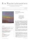 Ein Nachrichtenblatt Nr. 1 2018 (Druckausgabe)