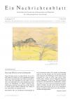 Ein Nachrichtenblatt Nr. 10 2018 (PDF)