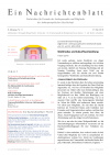 Ein Nachrichtenblatt Nr. 11 2018 (Druckausgabe)