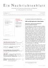 Ein Nachrichtenblatt Nr. 12 2018 (PDF)
