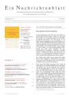 Ein Nachrichtenblatt Nr. 14 2018 (PDF)