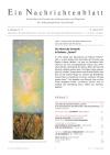 Ein Nachrichtenblatt Nr. 16 2018 (Druckausgabe)