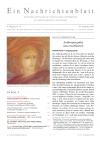 Ein Nachrichtenblatt Nr. 19 2018 (Druckausgabe)