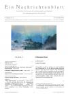 Ein Nachrichtenblatt Nr. 22 2018 (PDF)