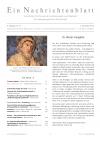 Ein Nachrichtenblatt Nr. 23 2018 (Druckausgabe)