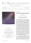 Ein Nachrichtenblatt Nr. 24 2018 (Druckausgabe)