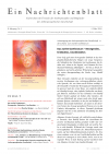 Ein Nachrichtenblatt Nr. 5 2018 (Druckausgabe)