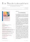 Ein Nachrichtenblatt Nr. 9 2018 (PDF)