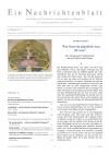 Ein Nachrichtenblatt Nr. 11 2019 (PDF)
