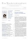 Ein Nachrichtenblatt Nr. 12 2019 (Druckausgabe)