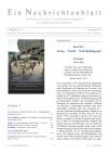 Ein Nachrichtenblatt Nr. 16 2019 (PDF)