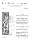 Ein Nachrichtenblatt Nr. 19 2019 (Druckausgabe)