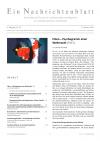 Ein Nachrichtenblatt Nr. 20 2019 (Druckausgabe)