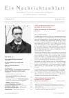 Ein Nachrichtenblatt Nr. 24 2019 (Druckausgabe)