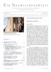 Ein Nachrichtenblatt Nr. 6 2019 (Druckausgabe)