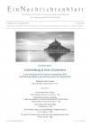 Ein Nachrichtenblatt Nr. 8 2019 (PDF)