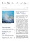 Ein Nachrichtenblatt Nr.15 (Druckausgabe)