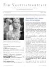 Ein Nachrichtenblatt Nr. 19 2020 (Druckausgabe)