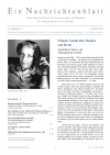 Ein Nachrichtenblatt Nr. 3 2020 (Druckausgabe)