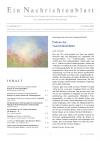 Ein Nachrichtenblatt Nr. 4 2020 (Druckausgabe)