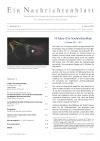 Ein Nachrichtenblatt Nr. 03 2021 (Druckausgabe)