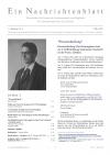 Ein Nachrichtenblatt Nr. 06 2021 (Druckausgabe)