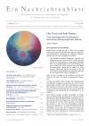 Ein Nachrichtenblatt Nr. 11 2021 (Druckausgabe)