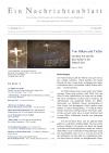 Ein Nachrichtenblatt Nr. 13 2021 (Druckausgabe)