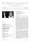 Ein Nachrichtenblatt Nr. 17 2021 (Druckausgabe)