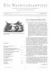 Ein Nachrichtenblatt Nr. 19 2021 (PDF)